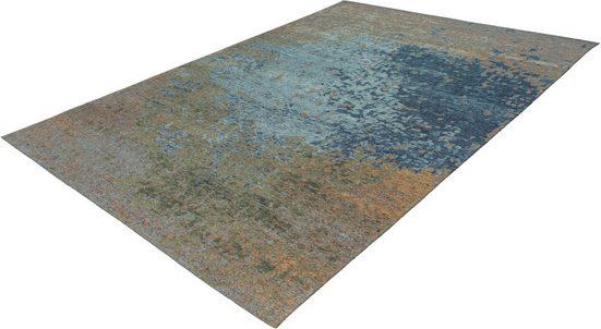 Teppich »Ophir 201«, calo-deluxe, rechteckig, Höhe 8 mm, Kurzflor