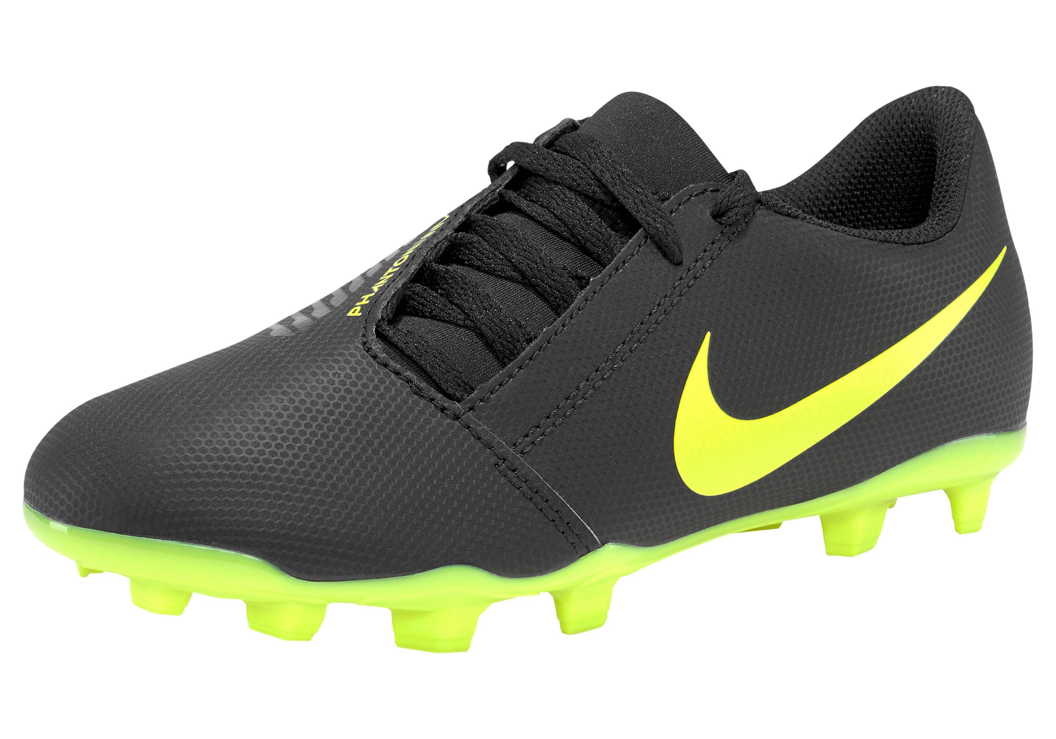 Nike Performance Phantom Club Fg Fußballschuh Nocken
