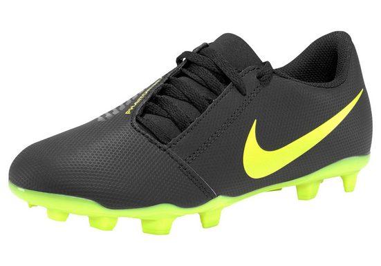 Nike »Jr Phantom Venom Club FG« Fußballschuh Rasenplatz