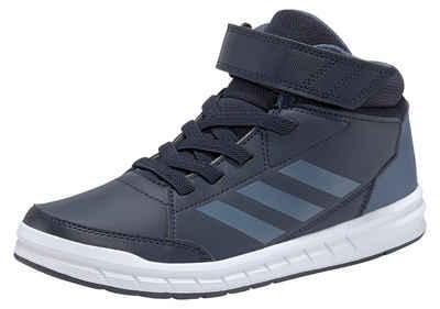 NEU adidas Kinder Sommer Schuhe Jungen Gr. 28 Turnschuhe Duramo 7 K Sneaker