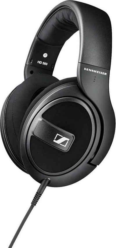 Sennheiser »HD 569« Over-Ear-Kopfhörer