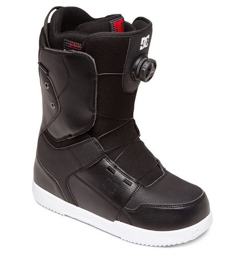 DC Shoes »Scout« Snowboardboots