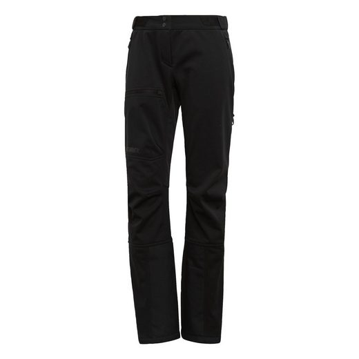 adidas Performance Sporthose »Ski Tour Softshellhose«