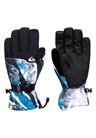 QUIKSILVER Snowboardhandschuhe »Mission«