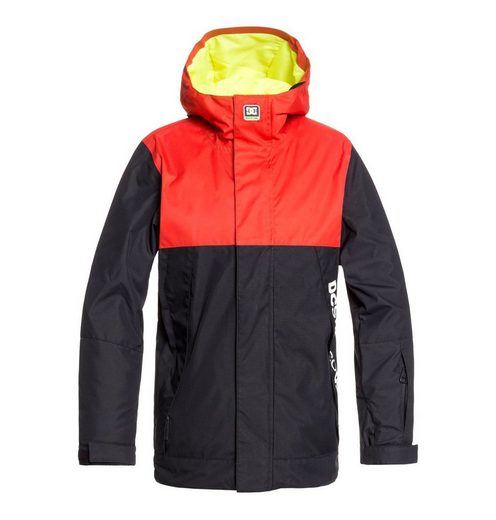 DC Shoes Snowboardjacke »Defy«