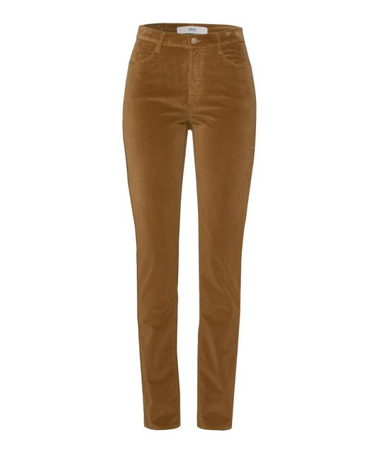 Hosen - Brax 5 Pocket Hose »Style Mary« › braun  - Onlineshop OTTO