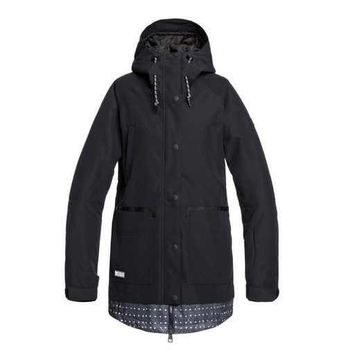 DC Shoes Snowboardjacke »Riji«