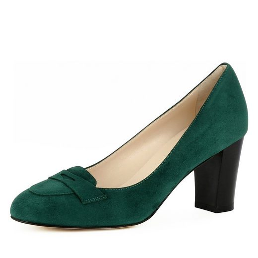 Evita »BIANCA« Pumps