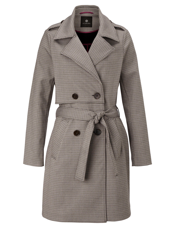 Magna - Kleid mit Strichen// Tunika 40 42 44 46 48 50 52 54 56 58 XXL