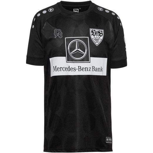 Jako Fußballtrikot »VfB Stuttgart 19/20 3rd«