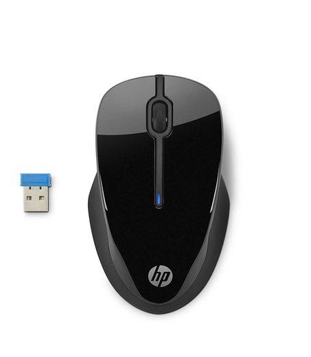 HP Wireless-Maus 220 »Kabelloser Komfort«