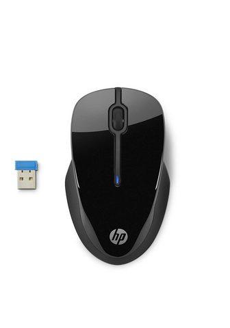 HP Wireless-Maus 220 »Kabelloser Komfort«...