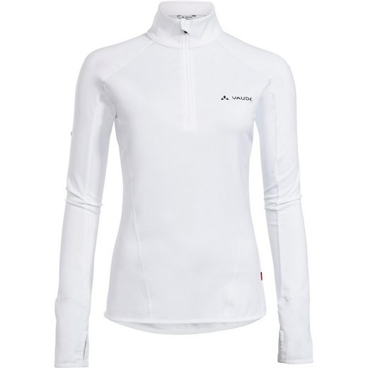 VAUDE Strickfleece-Pullover »Livigno«