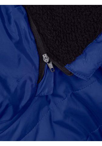 Куртка стеганая с individuellem с вола...