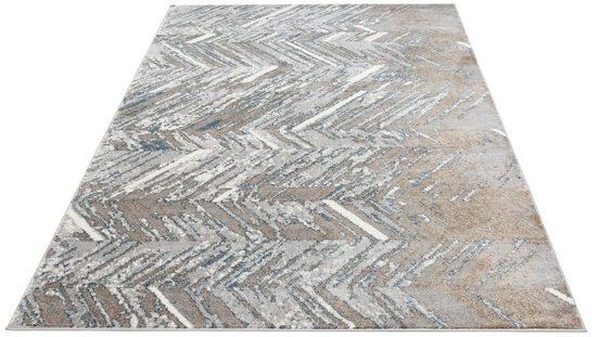 Teppich »Myrte«, my home, rechteckig, Höhe 10 mm