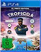 Tropico 6 PlayStation 4, Bild 1