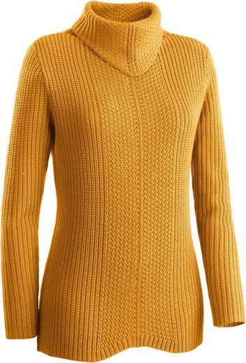 Classic Inspirationen Pullover mit Mustermix