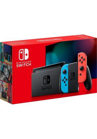 NINTENDO SWITCH Nintendo Šakotuvas (neues Modell)