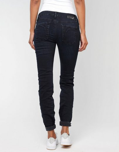 GANG Slim-fit-Jeans »Yasmin« mit Stretchanteil