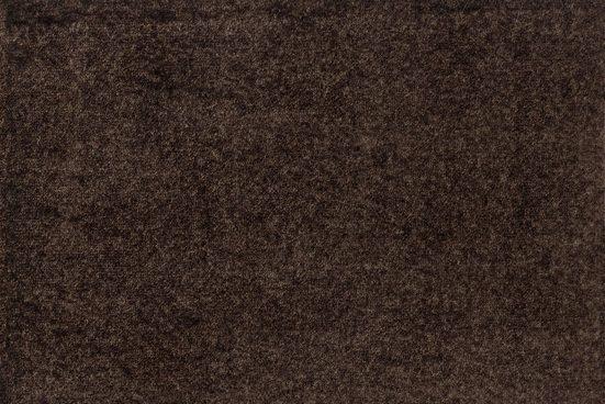 Fußmatte »PURE«, wash+dry by Kleen-Tex, rechteckig, Höhe 9 mm