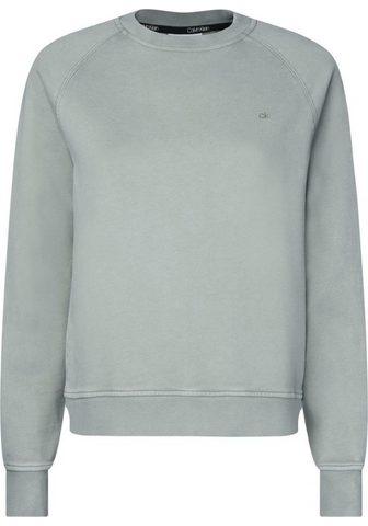 CALVIN KLEIN Sportinio stiliaus megztinis »GARMENT ...