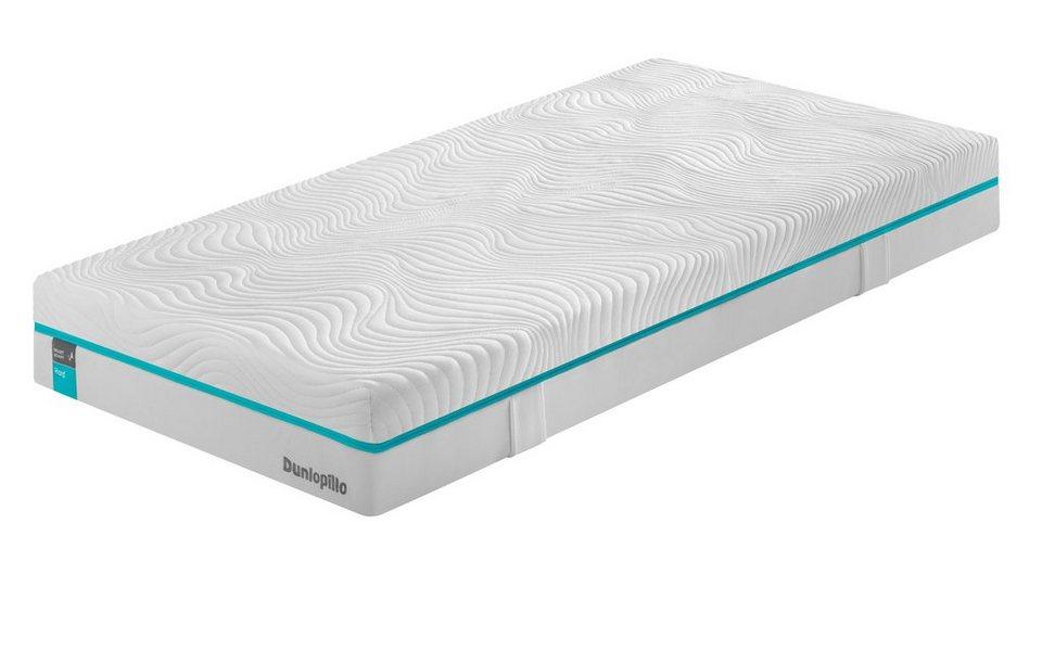 kaltschaummatratze smart adapt hard dunlopillo better. Black Bedroom Furniture Sets. Home Design Ideas