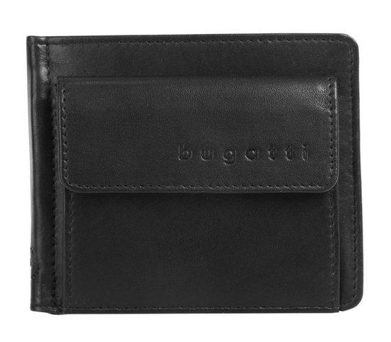 bugatti Geldbörse »PRIMO RFID« (1-tlg), RFID-Schutz