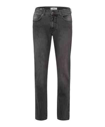 Jeans für herbst-Look mit Weste