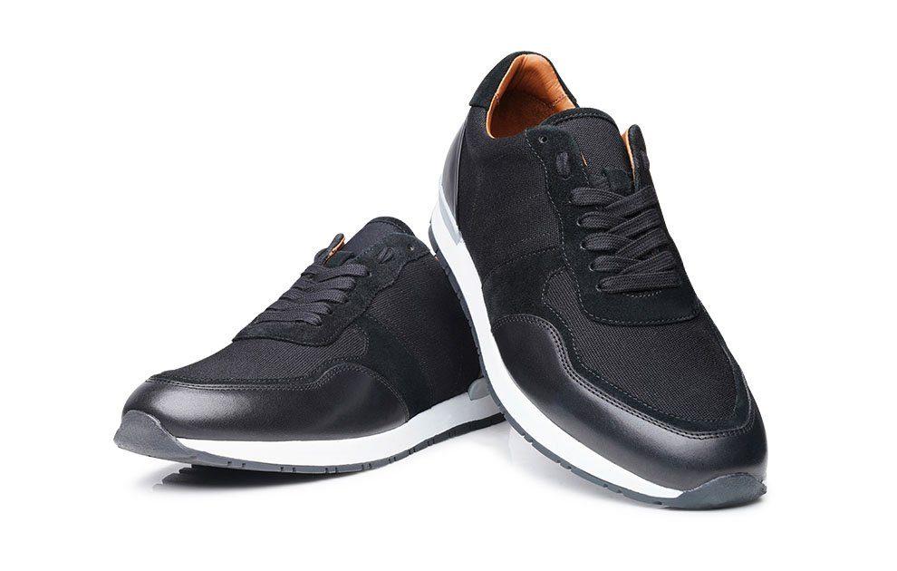 SHOEPASSION »No. 110 MS« Sneaker Von Hand gefertigt, 100 % Made in the EU online kaufen