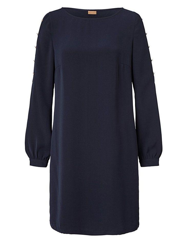 Odeon Kleid mit modischem Ärmel Detail kaufen | OTTO