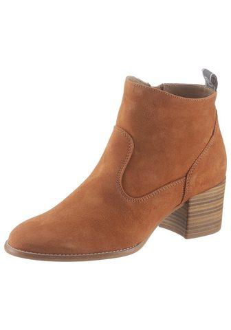 TAMARIS Kaubojiško stiliaus batai
