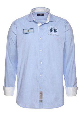 LA MARTINA Marškiniai ilgomis rankovėmis »OKLEDI«...