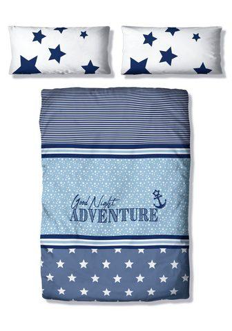 Детское постельное белье »Astro&...