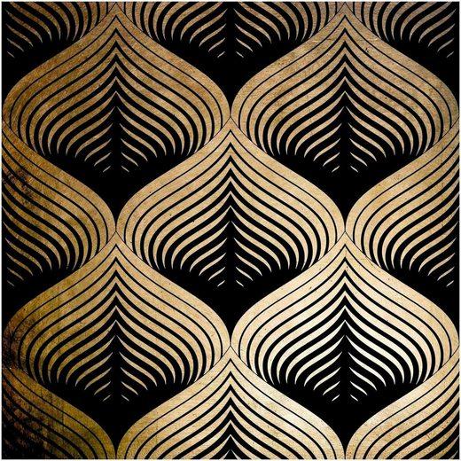Leonique Acrylglasbild »Pik«