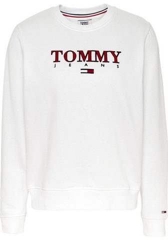 TOMMY джинсы кофта спортивного стиля &...
