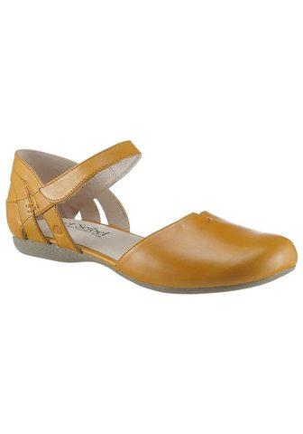 Ботинки »Fiona«