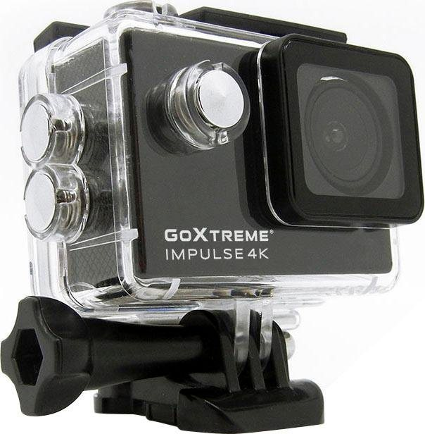 Camcorder - GoXtreme »Impulse« Camcorder (4K Ultra HD, WLAN (Wi Fi)  - Onlineshop OTTO