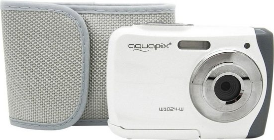 Aquapix »Aquapix W1024« Outdoor-Kamera (16 MP)