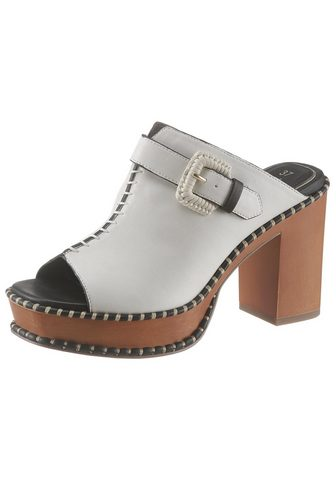 TAMARIS High-Heel-Pantolette »Claudie«