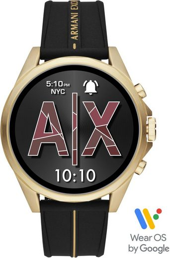 Armani Exchange Connected AXT2005 Smartwatch
