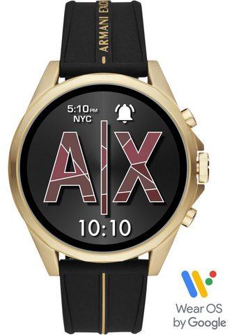 ARMANI EXCHANGE CONNECTED AXT2005 Išmanus laikrodis