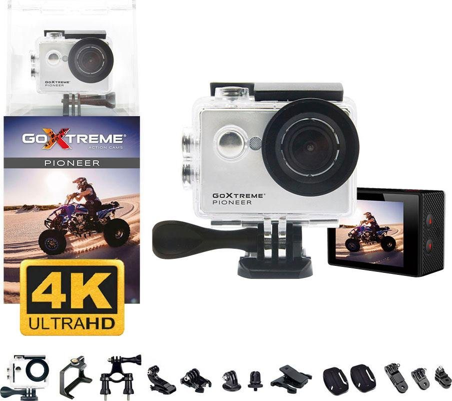 Camcorder - GoXtreme »Pioneer« Camcorder (4K Ultra HD, WLAN (Wi Fi)  - Onlineshop OTTO