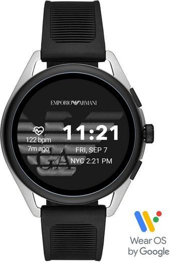 EMPORIO ARMANI CONNECTED ART5021 Smartwatch