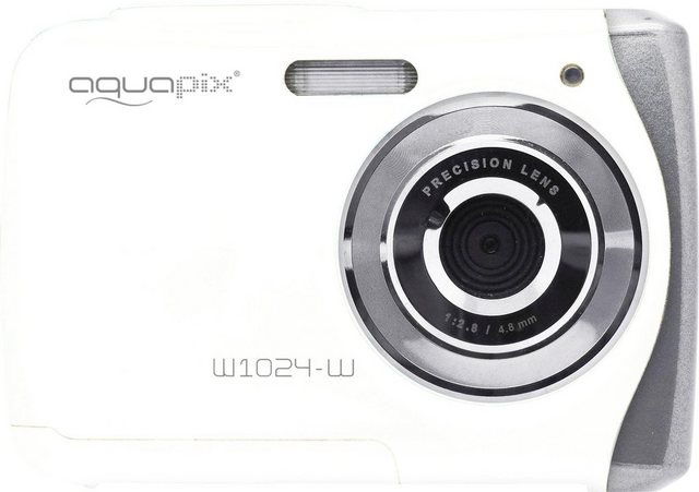 Action, Outdoorkameras - Aquapix »Aquapix W1024« Outdoor Kamera (16 MP)  - Onlineshop OTTO