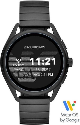 EMPORIO ARMANI CONNECTED ART5020 Smartwatch