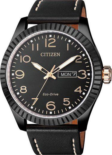 Citizen Solaruhr »BM8538-10EE«