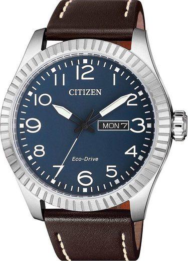 Citizen Solaruhr »BM8530-11LE«