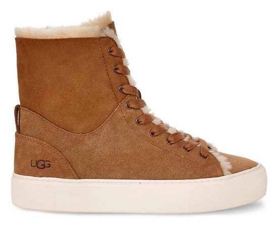 UGG »Beven« Winterboots mit Plateausohle