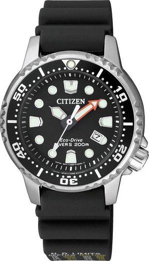 Citizen Taucheruhr »Promaster Marine Eco-Drive Diver 200m, EP6050-17E«