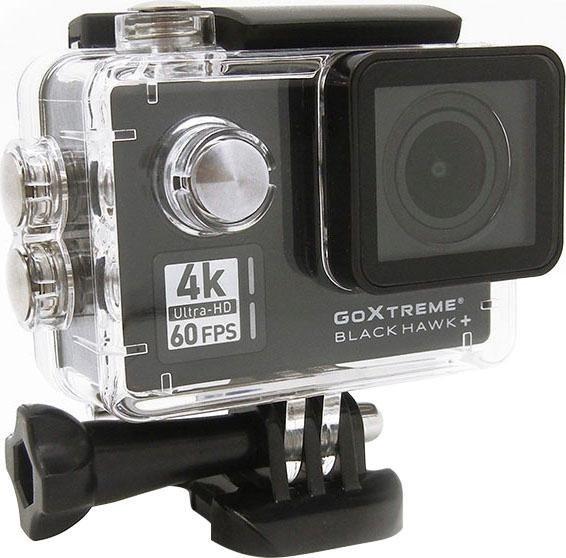 Camcorder - GoXtreme »Black Hawk 4K Ultra HD« Camcorder (4K Ultra HD, WLAN (Wi Fi)  - Onlineshop OTTO
